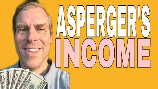 How to Make Money with Asperger's