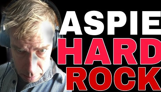 Asperger's Rocking Back and Forth as a Kid