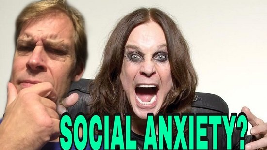 Autism Social Anxiety