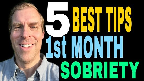 Reduce Anxiety in Early Sobriety