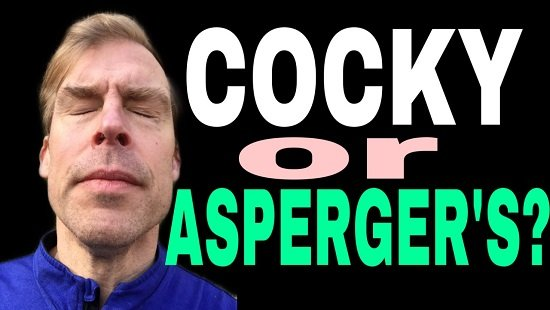 Girls Thought I Was Cocky When it Was Asperger's
