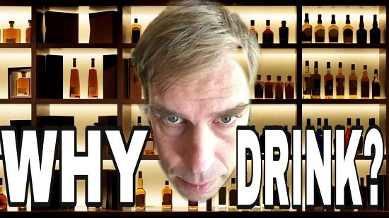Why I Started Drinking Alcohol