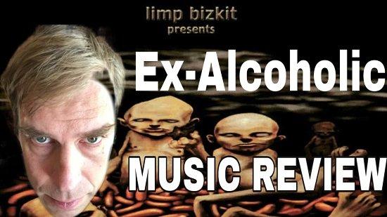 Limp Bizkit's Chocolate Starfish and the Hot Dog Flavored Water