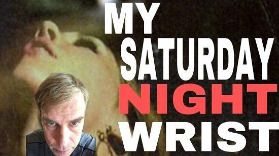 Thoughts on Deftones Saturday Night Wrist